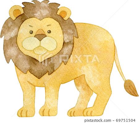 雄獅 69751504