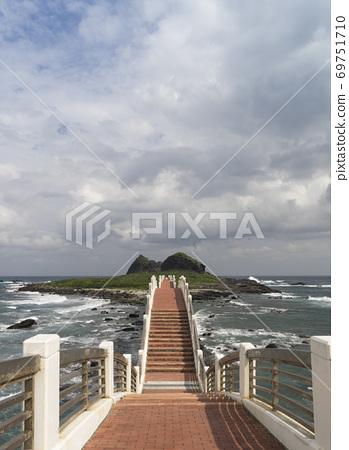 東部海岸三仙台風景區 69751710