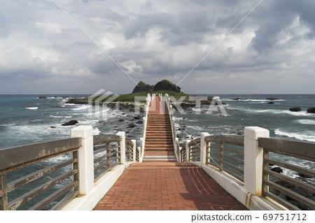 東部海岸三仙台風景區 69751712
