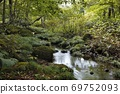 Oirase Gorge tributary 69752093