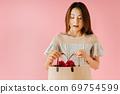 Girl Shopping 69754599