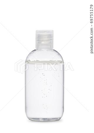 Antibacterial gel dispenser 69755179