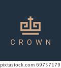 crown logo 69757179