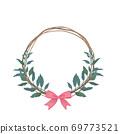 Pink ribbon lease 69773521
