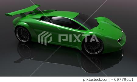 Auto Countu 0055SCH 69779611