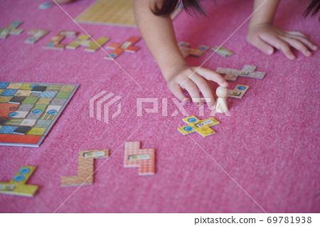 보드 게임 놀이 69781938