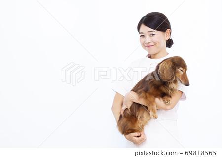 動物護士獸醫 69818565