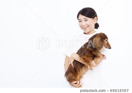 動物護士獸醫 69818567