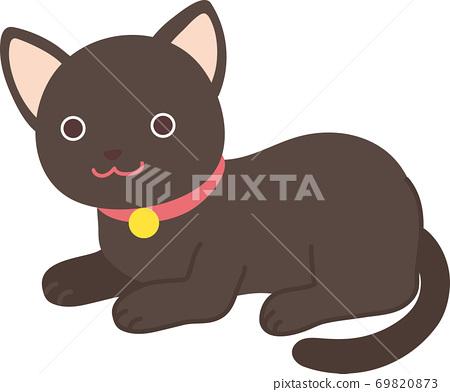 黑貓 69820873