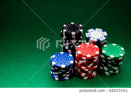 撲克籌碼 69823501