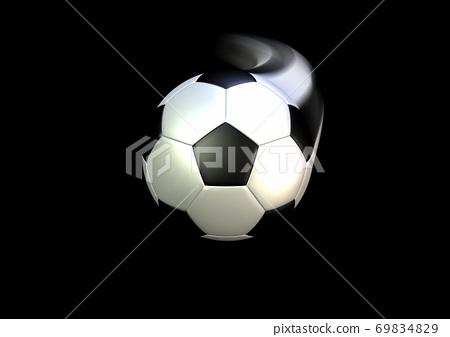 足球運動 69834829