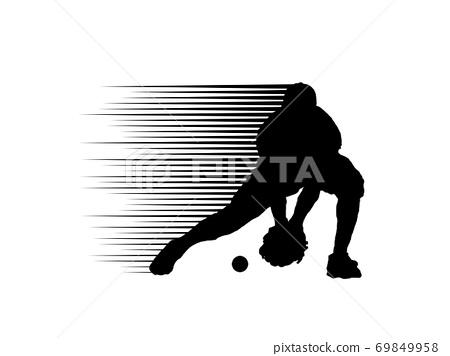 棒球運動員(接住一市) 69849958