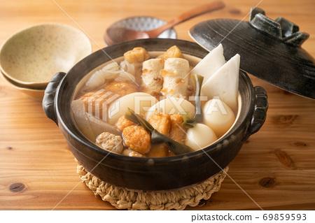關東煮燉煲 69859593