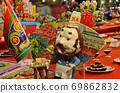 基隆中元祭 中元節 台灣 普渡 宗教 祭典 雞籠 鬼月 お盆 盂蘭盆会 Ghost Festival 69862832
