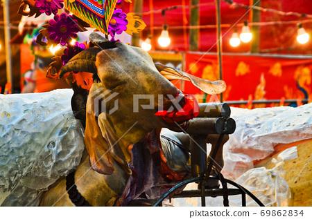 基隆中元祭 中元節 台灣 普渡 宗教 祭典 雞籠 鬼月 お盆 盂蘭盆会 Ghost Festival 69862834