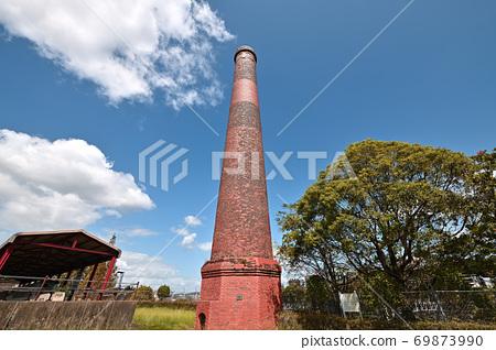 Miyaura Coal Memorial Park, Omuta City 69873990