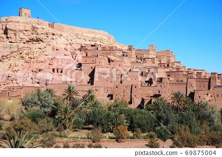 It Had村,通往撒哈拉沙漠的門戶 69875004