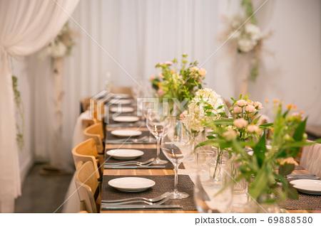 Wedding ceremony 69888580