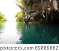 菲律賓公主港地下河國家公園西洋鏡風格 69889662
