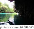 菲律賓公主港地下河國家公園西洋鏡風格 69889663