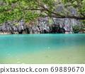 菲律賓公主港地下河國家公園西洋鏡風格 69889670