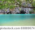 菲律賓公主港地下河國家公園西洋鏡風格 69889674