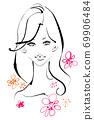 ◆時尚曲棍球系列:自然長◆ 69906484