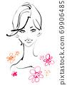 ◆時尚曲棍球系列:現代短褲◆ 69906485