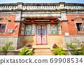 建築 台灣 金門 水頭聚落 老屋 閩式古厝 Kinmen Shueitou Village 69908534