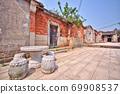 建築 台灣 金門 水頭聚落 老屋 閩式古厝 Kinmen Shueitou Village 69908537