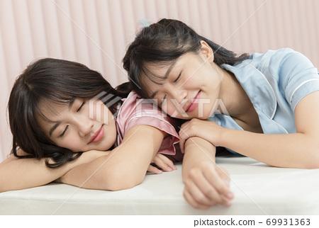 女人的生活方式睡衣 69931363