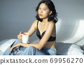 女性肖像美 69956270