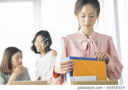 女商人退休 69956554