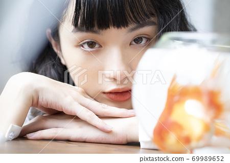 女性美肖像 69989652