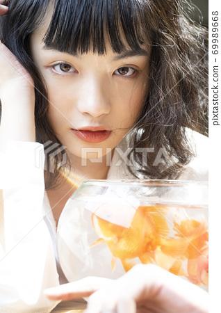 女性美肖像 69989668