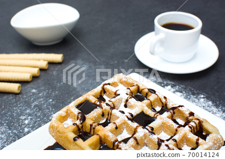 waffle, food, pastry 70014124