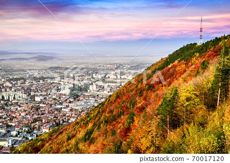 Brasov, Transylvania, Romania 70017120