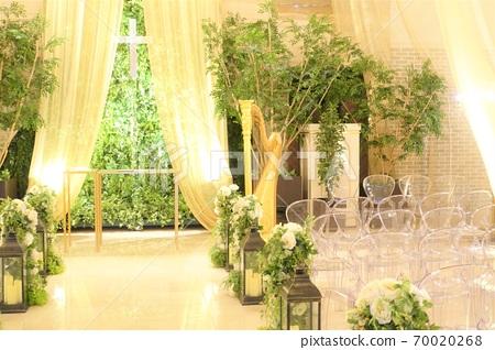 결혼식 장 채플 70020268