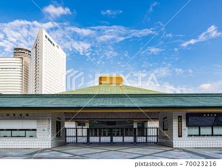 東京兩國Kokugikan 70023216