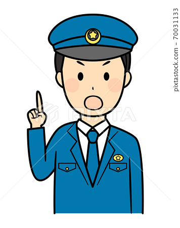 一名警察 70031133