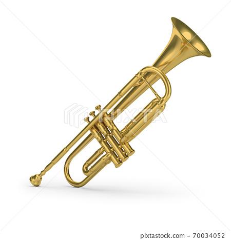 trumpet 70034052