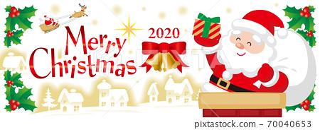 크리스마스 70040653