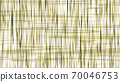Background material with irregular lines drawn vertically and horizontally 70046753