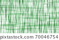 Background material with irregular lines drawn vertically and horizontally 70046754
