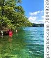 Lake Aoki kayak 70049239