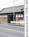 仙塚市的日光海道大山/牧田長谷門 70081166