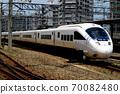 JR九州885系列停產 70082480
