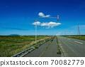 利ish富士和小敦瑞風力發電站(北海道Horonobe鎮) 70082779