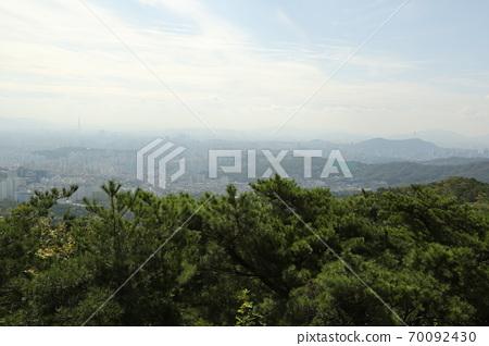 북한산.국립공원 서울시.도시 70092430