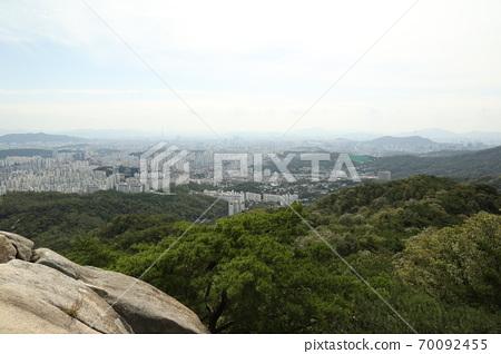 북한산.국립공원 서울시.도시 70092455